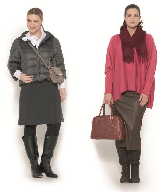 Youinstyle.com - Одежда для полных женщин от