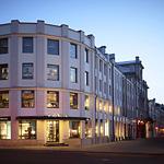 Открытие магазина Prada в Москве