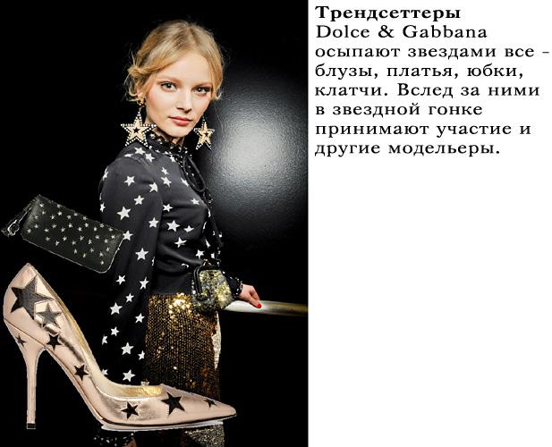 Модные тренды You In Style